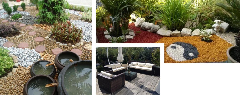 Oxyforme jardin zen bien tre for Espace zen jardin